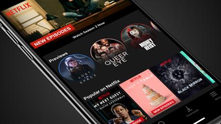 Netflix обеспечит Android-пользователей аудио «студийного качества»