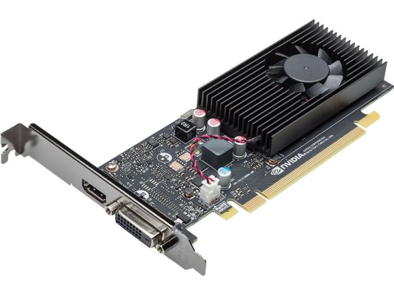 NVIDIA ответила на нехватку видеокарт... выпуском модели начального уровня GeForce GT 1010 на архитектуре Pascal