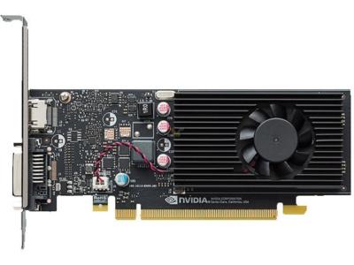 NVIDIA ответила на нехватку видеокарт… выпуском модели начального уровня GeForce GT 1010 на архитектуре Pascal