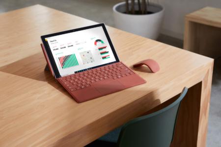 Обновлённый планшет Microsoft Surface Pro 7 Plus получил CPU Intel 11-го поколения, съёмный SSD, увеличенную батарею, модуль LTE и цену от $900
