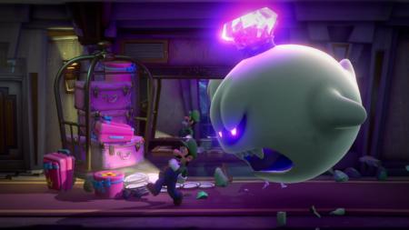 Nintendo покупает Next Level Games — разработчика Luigi's Mansion 3 и Super Mario Strikers