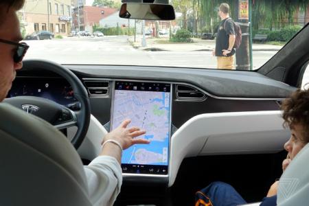 Американский авторегулятор NHTSA призвал Tesla отозвать 158 000 электромобилей Model S и Model X из-за проблем с сенсорным экраном MCU