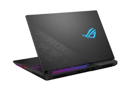 ASUS раскрыла полные технические характеристики мобильных видеокарт NVIDIA GeForce RTX 30 в своих ноутбуках
