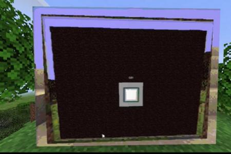 Пользователь Reddit создал мод для четверной рекурсии в Minecraft — он четырежды последовательно запустил Minecraft внутри самой Minecraft
