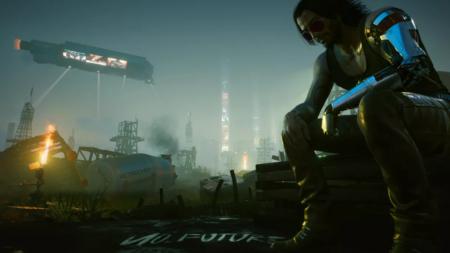 Исходный код Cyberpunk 2077 был продан хакерами, взломавшими CD Projekt Red