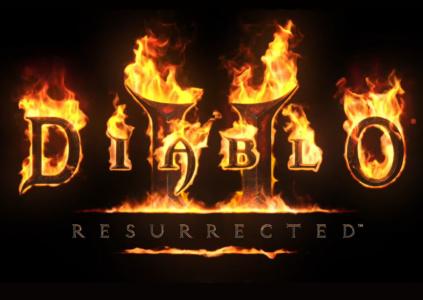 Видео: сравнение геймплея Diablo II Resurrected и оригинальной Diablo II