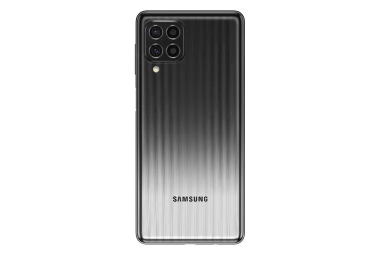 Samsung Galaxy F62 — смартфон с аккумулятором на 7000 мА·ч за $330 (почти точная копия Galaxy M51)