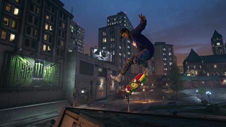 Tony Hawk's Pro Skater 1+2 появится на Nintendo Switch позже в этом году