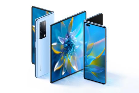 Анонсирован складной смартфон Huawei Mate X2: конструкция как у Galaxy Fold и цена от $2785