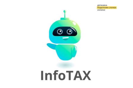 Податкова: До електронного сервісу «InfoTAX» для ФОП вже приєдналось 20 тис. користувачів