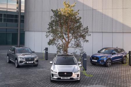 Официально: Jaguar полностью перейдет на электромобили к 2025 году, а Land Rover начнет аналогичную трансформацию с 2024 года