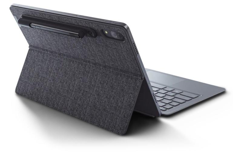 На український ринок вийшов 11-дюймовий планшет Lenovo Tab P11 (4/128) з 15-годинною автономністю за ціною 8999 грн