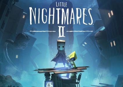 Little Nightmares II: мальчик, который не смотрел телевизор