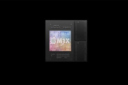 Первые подробности Apple M1X — 12-ядерный CPU, 16-ядерный GPU, поддержка 32 ГБ ОЗУ, а также производительность на уровне Ryzen 7 5700G и Intel Core i9-7900X