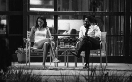 Рецензия на фильм «Малькольм и Мари» / Malcolm & Marie