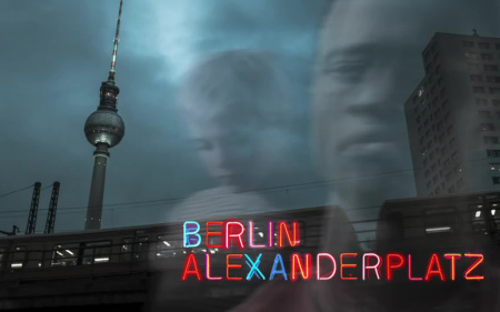 Рецензия на фильм «Берлин Александерплац» / Berlin Alexanderplatz