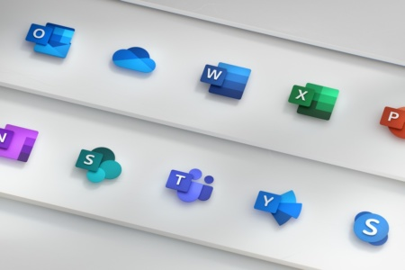 Microsoft анонсировала Office 2021 для Windows и macOS
