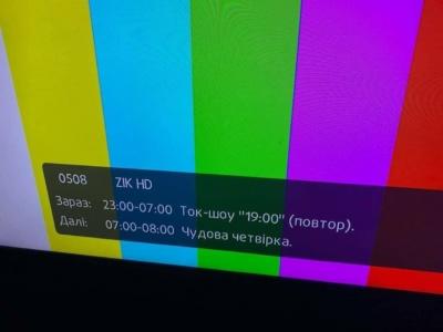 Зеленський ввів п'ятирічну заборону на роботу телеканалів «ZIK», «112 Україна» і «NewsOne» — їх відразу відключили