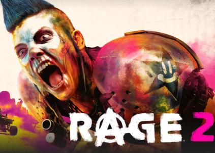 В Epic Games Store бесплатно раздают игры Absolute Drift и Rage 2