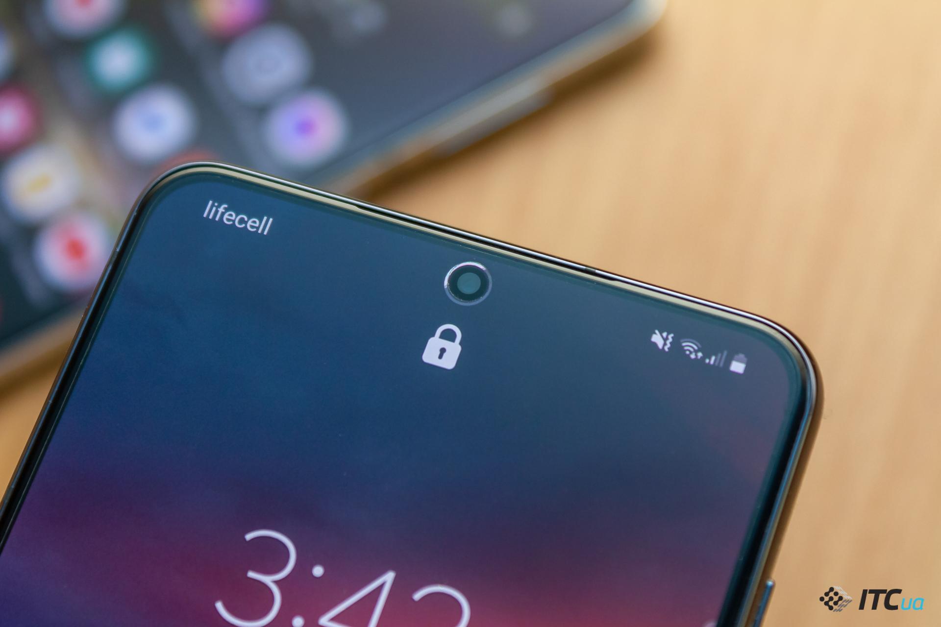 Обзор Samsung Galaxy S21 и Galaxy S21+