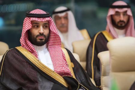Саудовская Аравия инвестировала несколько миллиардов долларов в Activision, EA и Take-Two