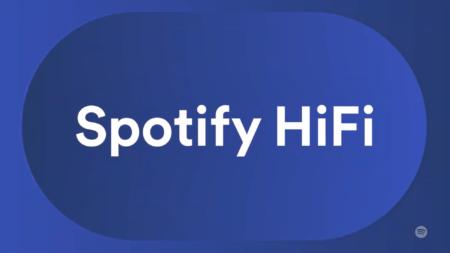 Spotify запускает Spotify Hi-Fi — владельцы Premium-подписки смогут слушать музыку в «CD-качестве»