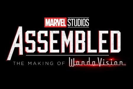 Marvel анонсировал документальный сериал Assembled про съемки различных проектов MCU (первым выйдет выпуск про WandaVision)