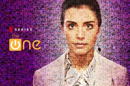 Netflix снял фантастический сериал «The One. Единственный» про будущее, где стартап подбирает идеальных партнеров по ДНК [трейлер]