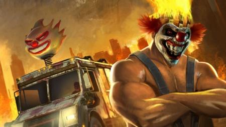 Sony снимает сериал на основе игровой франшизы Twisted Metal, над ним работают авторы Deadpool, Zombieland и Cobra Kai