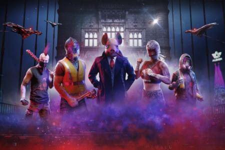 В Watch Dogs: Legion появится поддержка мультиплеера начиная с 9 марта