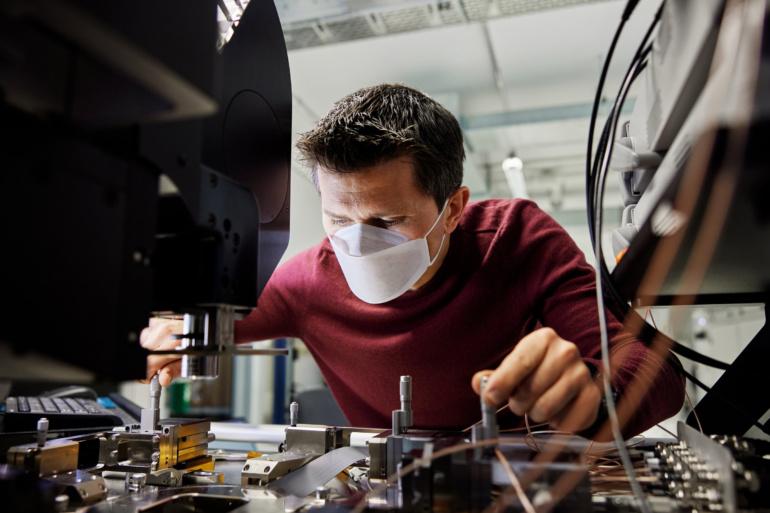 Apple вложит миллиард евро в развитие бизнеса в Германии и откроет в Мюнхене новый инженерно-конструкторский центр