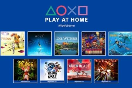 В PS Store стартовала раздача девяти инди-игр — их можно забрать без подписки