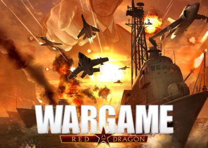 В Epic Games Store бесплатно раздают стратегию Wargame: Red Dragon