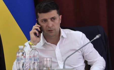 Зеленський анонсував створення «суду у смартфоні»