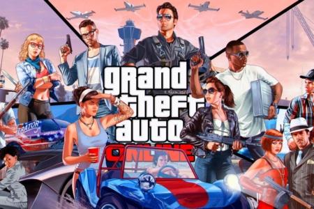 Rockstar официально внедрит моддерский хак, позволяющий существенно ускорить загрузку GTA Online, и выплатила автору награду в сумме $10 тыс.