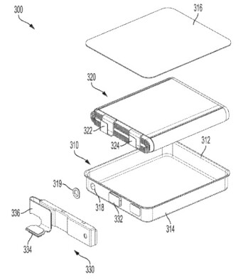 Apple подала два патента, улучшающих использование аккумуляторов в мобильных устройствах