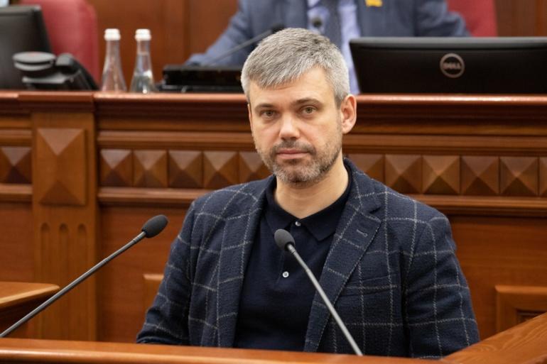 Київрада призначила керівника цифрової трансформації столиці, який вже пообіцяв за 2 роки перевести всі сервіси міста в онлайн