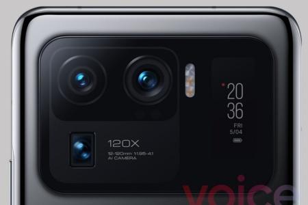 Финальные рендеры новых смартфонов линейки Xiaomi Mi 11 слили в сеть за несколько часов до анонса