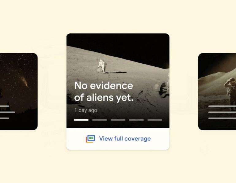 На честь Міжнародного дня перевірки фактів Google дав п'ять порад, які допоможуть визначати дезінформацію в інтернеті