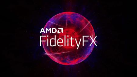 AMD добавляет поддержку технологий FidelityFX на консолях Xbox Series S и X