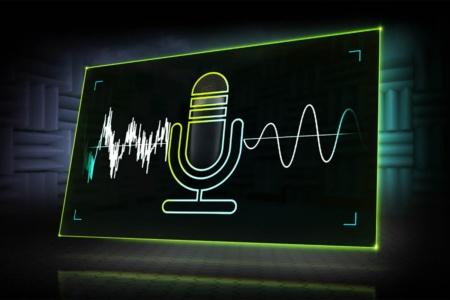 NVIDIA RTX Voice — теперь и на более старых видеокартах серии GTX
