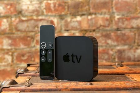 В бета-версии tvOS 14.5 обнаружили намек на новую Apple TV с поддержкой 120 Гц