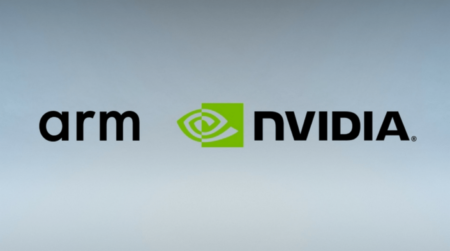Дженсен Хуанг: ARM станет частью NVIDIA в 2022 году