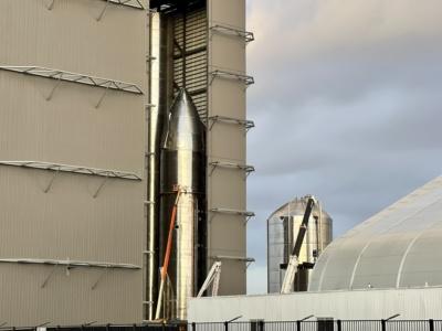 Илон Маск назвал причину недавнего взрыва Starship SN11 перед посадкой — утечка топлива и возгорание одного из двигателей (+ обновление по проекту и ближайшие планы)