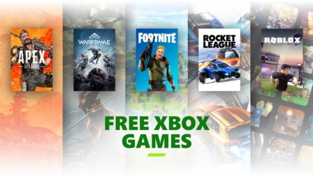 Microsoft больше не требует Live Gold для запуска сетевых F2P-игр на Xbox