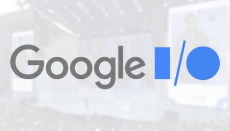 Google I/O вернется в этом году — конференция пройдет полностью в цифровом формате с 18 по 20 мая
