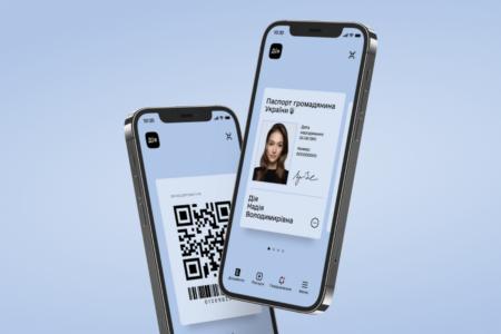 Зеленський підписав закон про «паспорт у смартфоні», який прирівнює е-паспорти в Дії до звичайних