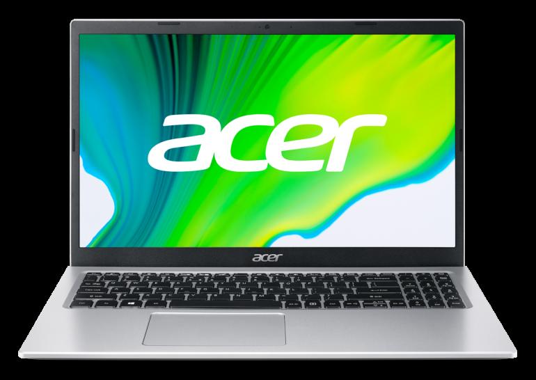 Acer розповіла про старт продажів в Україні нових ноутбуків різних серій