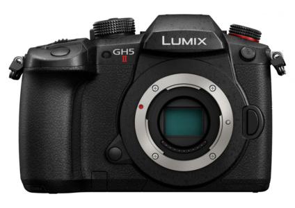 Panasonic выпустила камеру LUMIX GH5 Mark II по цене $1700 и анонсировала разработку LUMIX GH6 стоимостью около $2500