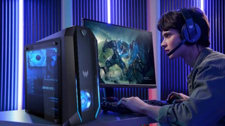 Acer анонсировала игровые компьютеры Predator Orion 3000 и Nitro 50 — с процессорами Core 11-го поколения или Ryzen 5000, а также видеокартами GeForce RTX 30